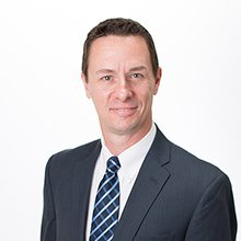 David Sansbury<br>Chief Operating Officer