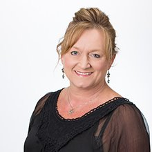 Lisa Sansbury Dickerson<br>Director of Accounting