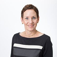Michele Newman<br>Director of Operations