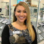 Monamarie Avalos<br>Store Manager, Forest Acres