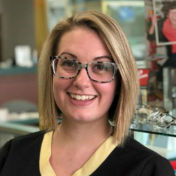 Meaghan Ferguson<br>Clinic Manager, Lexington